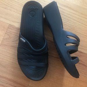 Crocs Sandals 7